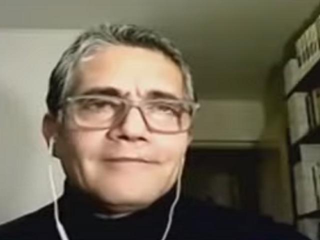 """Iván García: """"Se acabó uno de las incertidumbres, pero otras permanecerán en los próximos días"""""""