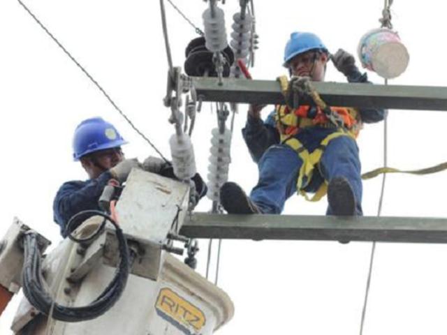 OJO: Enel anunció corte de luz desde hoy hasta el sábado en Lima y Callao