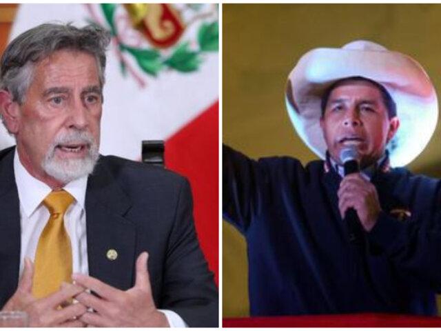 Fonavistas rechazan mantener en el poder a algunos miembros del actual Gobierno