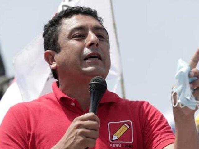 """Guillermo Bermejo: """"Cuerpo de Abimael Guzmán debe ser entregado a familiares, como cualquier peruano"""""""