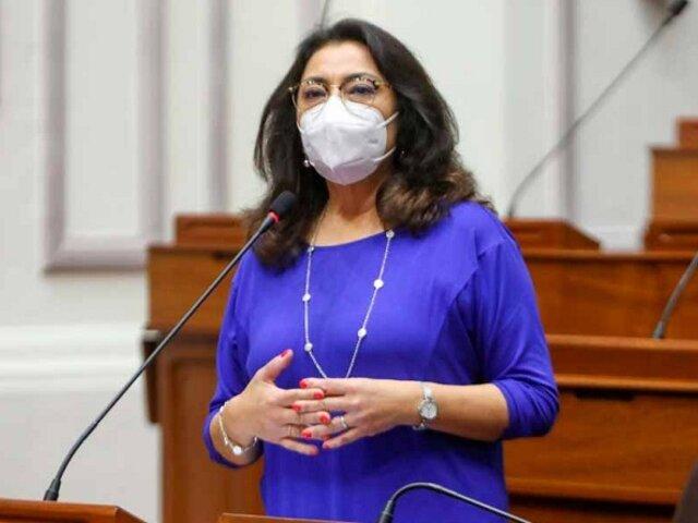 COVID-19: 97% del personal de salud está inmunizado, asegura premier Bermúdez