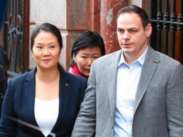 Mark Vito: Fiscalía abre segunda investigación en su contra por presunto lavado de activos