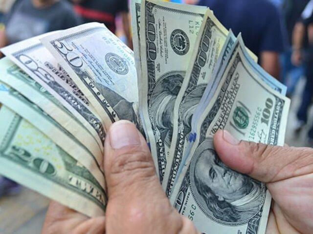 Dólar en el Perú: así se cotiza el billete estadounidense hoy sábado 23 de octubre
