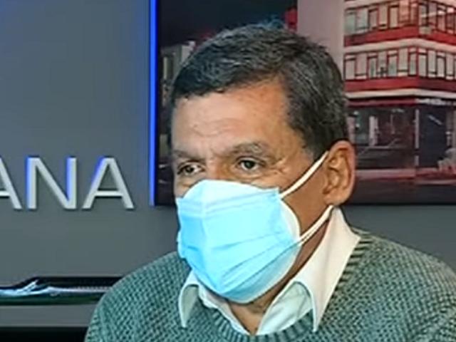 """Cevallos afirma que nuevo gobierno continuará con políticas de vacunación: """"No habrá borrón y cuenta nueva"""""""