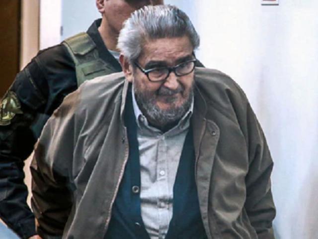 Se deteriora la salud del cabecilla terrorista Abimael Guzmán