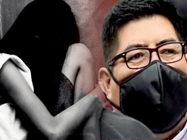 Profesor denunciado por tocamientos indebidos a niñas es condenado a 30 años de cárcel