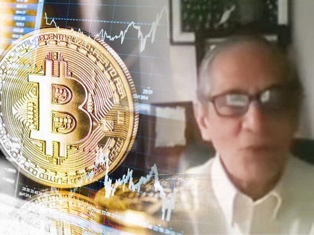"Jorge Gonzáles Izquierdo: ""Recomiendo no invertir en Bitcoins"""
