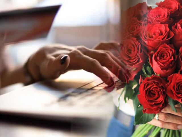 """Tenga cuidado con las """"estafas románticas"""" por internet"""