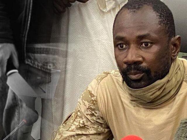 Intentan asesinar a puñaladas al presidente de Mali
