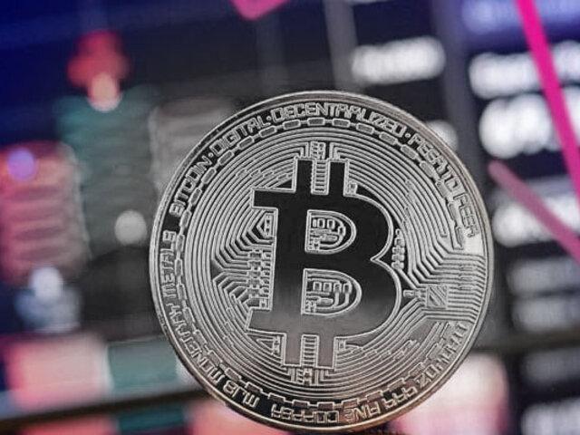 ¿El Bitcoin se desploma a nivel mundial?