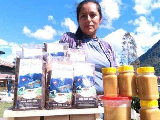 Café de Oxapampa conquista el mercado Suizo