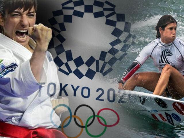 Estos son los nuevos deportes olímpicos que hacen su debut en Tokio