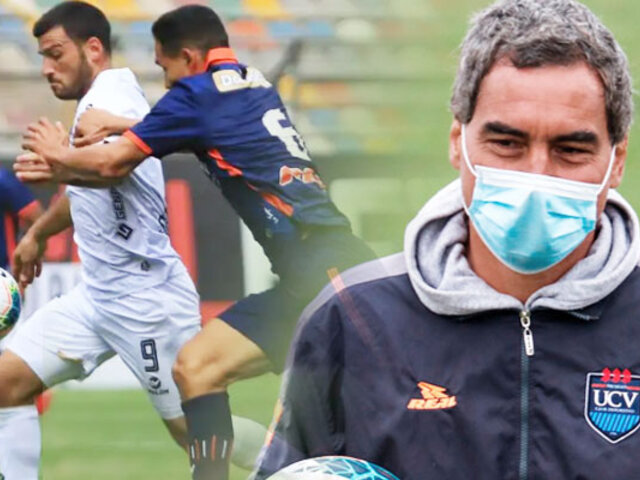 FBC Melgar empató 1-1 con César Vallejo por la fecha 2 de la Liga 1