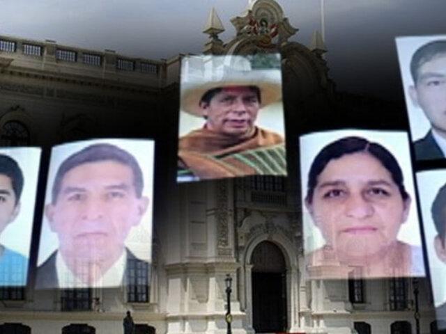 Gabinete en el limbo: las idas y venidas del presidente Pedro Castillo en la toma de decisiones
