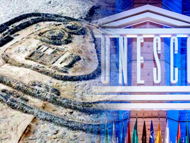 """Unesco define hoy si """"Chankillo"""" es nuevo Patrimonio de la Humanidad"""