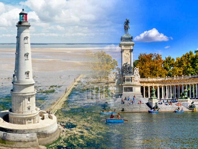 Estos son los nuevos sitios culturales elegidos por la Unesco como Patrimonio Mundial