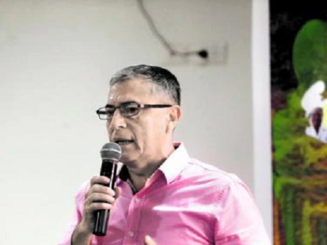 Designación de Wilson Barrantes en Comisión de transferencia generó diversas críticas