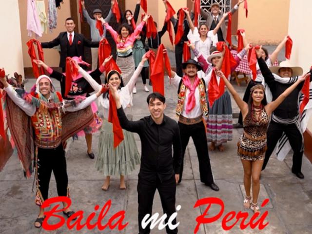 Venezolano Alexander Gamboa gana premio Ibermúsicas representando al Perú con vals criollo