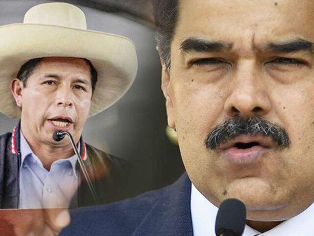 Nicolás Maduro llegaría a Lima a las 9:30 de la mañana