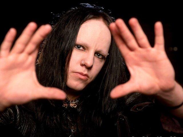 Slipknot: muere a los 46 años baterista fundador Joey Jordison