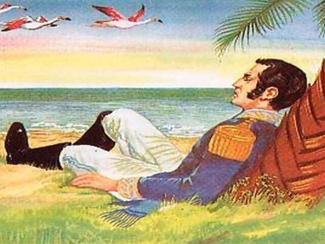 Pantanos de Villa: conozca a las aves que inspiraron a San Martín en la creación de la bandera