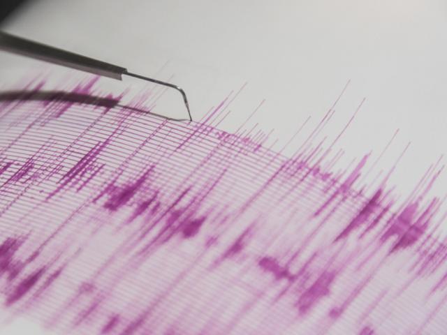 Un terremoto de 8.2 sacude la costa de Alaska