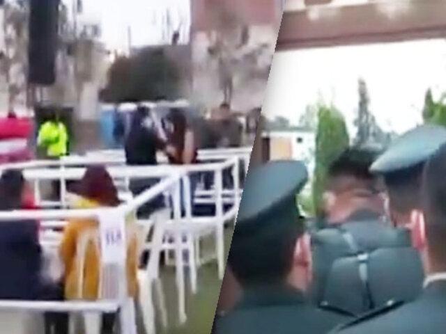 Intervienen dos locales por realizar conciertos sin licencia de funcionamiento en Trujillo