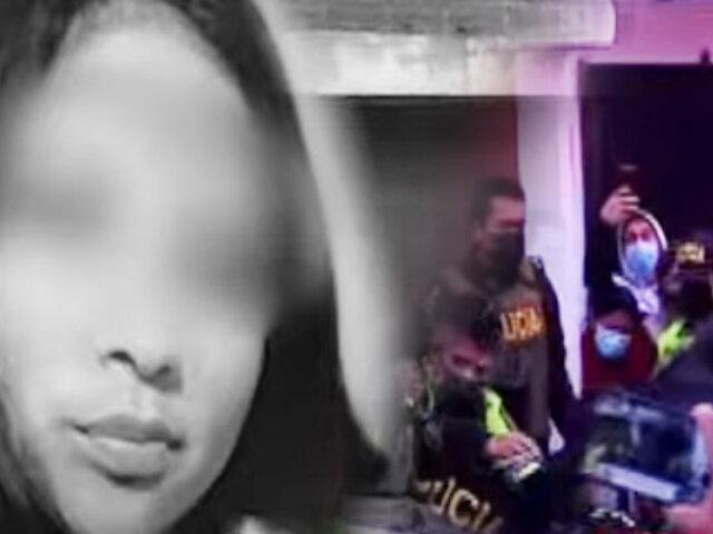 VES: Adolescente de 16 años muere de un disparo en la cabeza