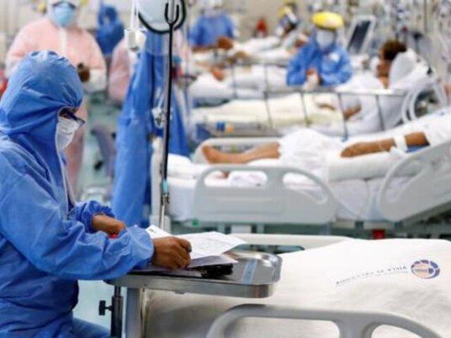 Pacientes con covid-19 que reciban oxigenación de alto flujo no necesitarán pasar por UCI