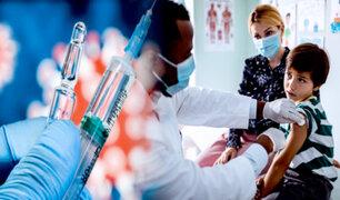 Holanda: niño ganó batalla judicial para vacunarse contra la Covid-19 pese a oposición de su padre