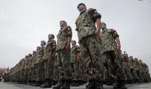 Ministro Walter Ayala: Se incentivará el servicio militar antes de imponerlo a los muchachos