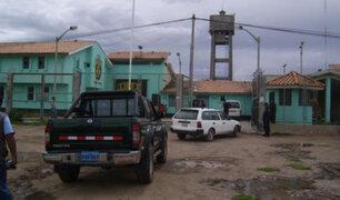 Puno: condenan a 13 años de prisión a policías que dejaron libre a peligroso asaltante