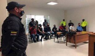 Condenan a 16 años de cárcel a seis militares por violar a una niña en pueblo indígena