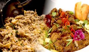 D'Mañana: sorprenda a su familia con un delicioso pollo chijaukai con arroz chaufa casero