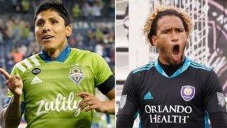 Pedro Gallese y Raúl Ruidíaz serán parte del 'Equipo de las Estrellas' de la MLS