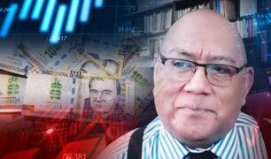 ¿Cuál será el futuro económico del Perú?