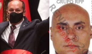 """Silva sobre controversiales designaciones del MTC: """"Se les da confianza, pero no dicen la verdad"""""""