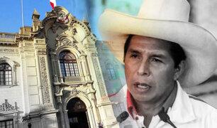 Encuesta Datum: Desaprobación de presidente Pedro Castillo llega al 41 % a nivel nacional