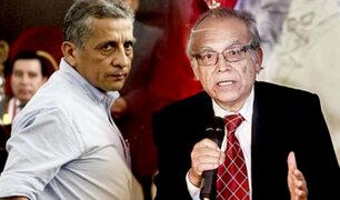 Ministro de Justicia descarta indulto a Antauro Humala