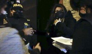 Cerca de 200 policías participaron de megaoperativo contra funcionarios de SJM