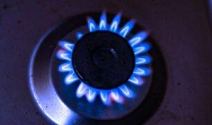 Campaña de Cálidda brinda gas gratis a casi 600 comedores populares