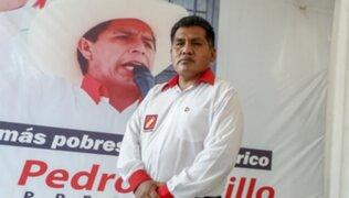 """Jaime Quito: """"Cerrar el Congreso no está fuera de la Constitución"""""""