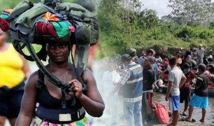 Colombia y Panamá firman acuerdo para evitar crisis migratoria
