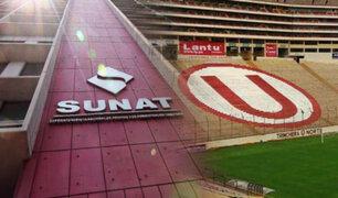 Sunat: Gremco dejará de administrar al club Universitario de Deportes
