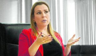 Molinelli tras renuncia a EsSalud: Existe un aparente copamiento en puestos estratégicos del Estado