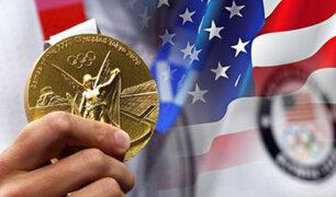 EEUU logró mantener en Tokio 2020 su hegemonía en el medallero