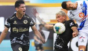 Cusco FC golea por 3-0 a Alianza Atlético en la Liga 1