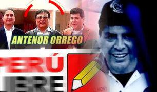 ¡Exclusivo! Contactos radicales de Perú Libre