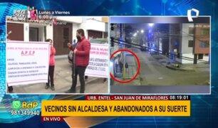 SJM: hostales continúan funcionando clandestinamente pese a estar clausurados