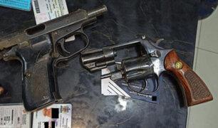 La Libertad: tras intensa persecución capturan a sicarios que mataron  a vigilante de casino